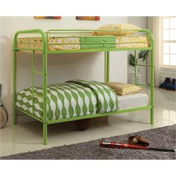 Capelli Metal Bunk Bed