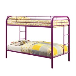 Capelli Metal Bunk Bed 3