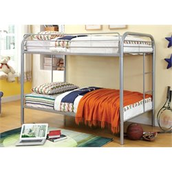 Capelli Metal Bunk Bed 5