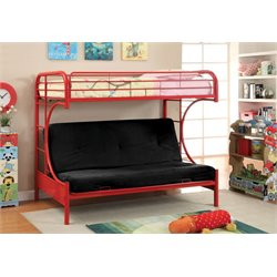 Furniture of America Capelli Loft Bed