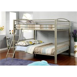 Lohani Metal Bunk Bed