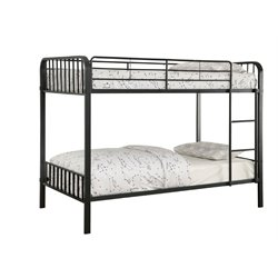Ciera Metal Slat Bunk Bed