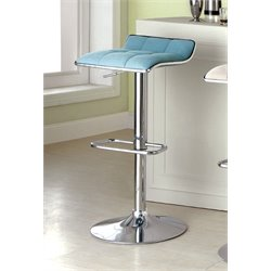 Wynona Adjustable Swivel Bar Stool