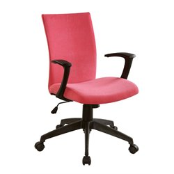 Nola Adjustable Office Chair