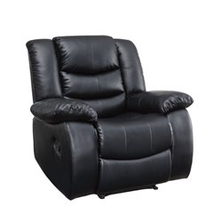 Torrance Leather Recliner