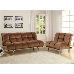 Edlee 2 Piece Sofa Set