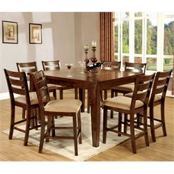 Braddy Counter Height Dining Set