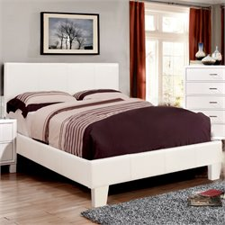 Ramone Bed in White