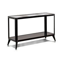 Jaxan Metal Console Table