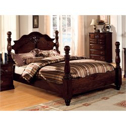 Cathie Poster Bed