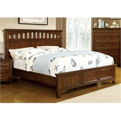 Alred Platform Bed