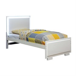 Marsh LED Platform Bed