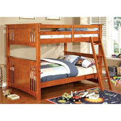 Roderick Bunk Bed 1