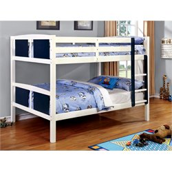 Cruseau Bunk Bed
