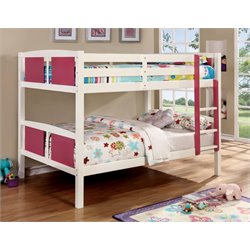 Cruseau Bunk Bed 1