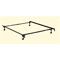 Hagemen Adjustable Bed Frame