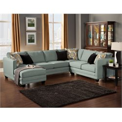 Opitzi Modern Sectional