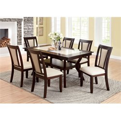 Melott 7 Piece Dining Set