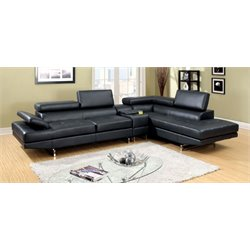 Briana Contemporary Sectional