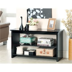 Coles Transitional Console Table
