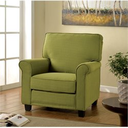 Prior Flax Accent Chair