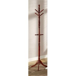 Kimble Transitional Coat Rack