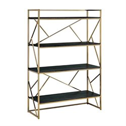 Huey 4 Shelf Bookcase