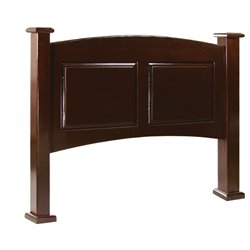 Legales Curved Panel Headboard