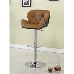 Sarvis Adjustable Swivel Bar Stool