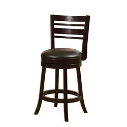 Saleem Swivel Bar Stool