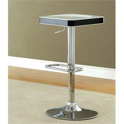 Elzy Adjustable Bar Stool