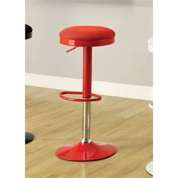 Fernster Adjustable Bar Stool