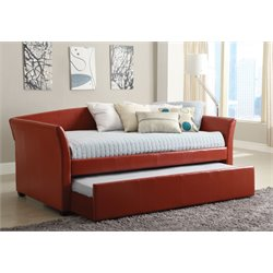 Allisa Daybed with Trundle