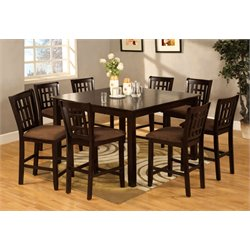 Elle Pub Height Dining Set