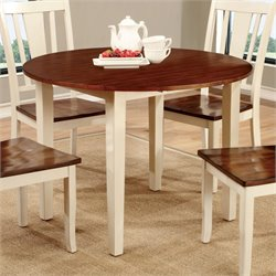Delila Round Dining Table
