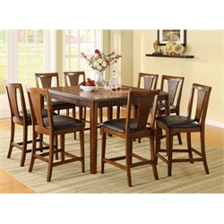 Henquist Counter Height Dining Set