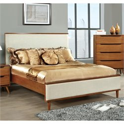 Maddy Bed in Oak