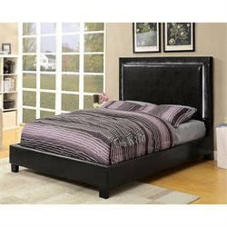 Shiloh Bed in Black