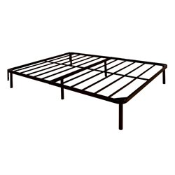 Nilda Bed Frame in Black
