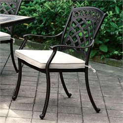 Donell Outdoor Dining Chair