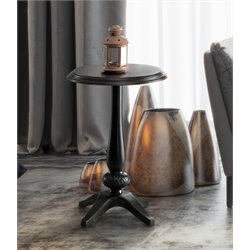 Vito Pedestal Table