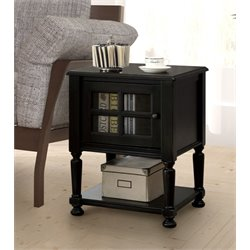 Herlinda End Table