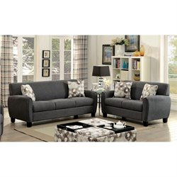 Sorriana 2 Piece Sofa Set