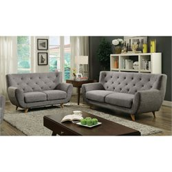 Malania 2 Piece Sofa Set
