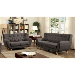 Malania 3 Piece Sofa Set