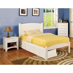 Barstock 2 Piece Bedroom Set