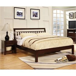 Elena 2 Piece Queen Bedroom Set