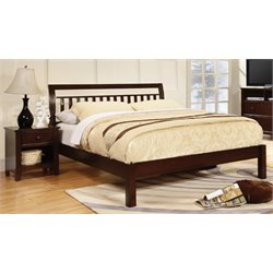 Elena 3 Piece Queen Bedroom Set