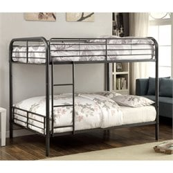 Capelli Full over Full Bunk Bed