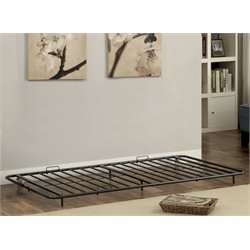 Zundre Twin Metal Trundle